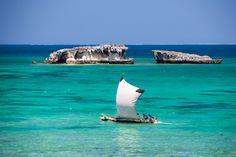 Andavadoaka, Madagascar - Laguna Blu Resort www.resortmadagascar.com