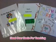 math worksheet : math curse task cards and activity packet  task cards the  : Math Curse Worksheets