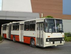 GEW-055 Busse, Public Transport, Transportation, Cars, Vehicles, Trailers, Rolling Stock, Autos, Vehicle