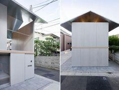 Go Hasegawa house in kyodo