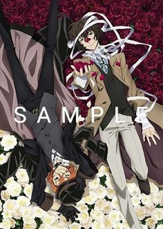 31 Best Bungou Stray Dogs images in 2016 | Bungou stray dogs