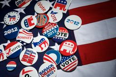 Now that the election is over, what branding lessons have you learned?