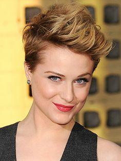 53 Mejores Imagenes De Pixie Hairstyle Ideas Pixie Cut Y Hair Makeup