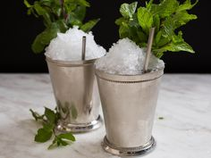 Mint Julep Recipe | Serious Eats