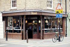 Jose | Bermondsey Street, London