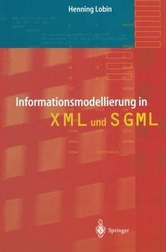 Introducing Informationsmodellierung in XML und SGML German Edition. Buy Your Books Here and follow us for more updates!