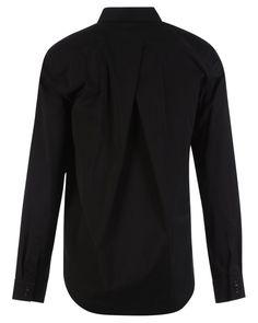 Max Volmary blouse zwart  Description: Blouse van het merk Max Volmary in de kleur zwart. Dit model met lange mouw en een kraag heeft een slim fit. Daarbij is de blouse van Max Volmary voorzien van een knoopsluiting.  Price: 64.98  Meer informatie