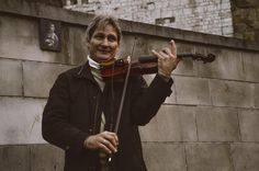 📸 Check out this free photoSmiling Standing Man Playing Violin by Gray Stone Wall    👉 https://avopix.com/photo/43209-smiling-standing-man-playing-violin-by-gray-stone-wall    #man #caucasian #person #people #adult #avopix #free #photos #public #domain