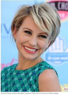 Womens Hairstyles Short Hairstyles For Women Over 40  Pinterest  Short Hairstyle