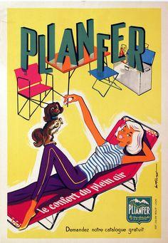 Plianfer by M. Dinget (1964)