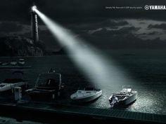 Yamaha:  Lighthouse