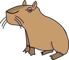 カピバラもっふる http://capybaramoffuru.tricksters.jp/
