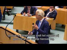 (155) Rutte en Wilders heb ruzie over vrouwen tijdens debat - YouTube
