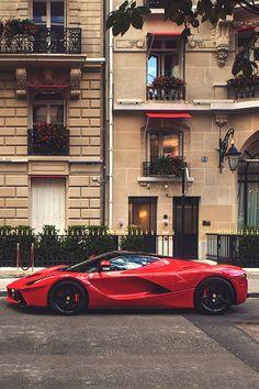 """"""" LaFerrari in Paris   Mr. Goodlife """""""