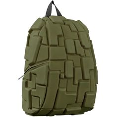 Madpax Blok Full Backpack - Going Green