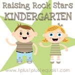 Raising Rock Stars K