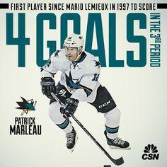 Nhl Hockey Jerseys, Hockey Players, Patrick Marleau, Western Conference, Shark Bites, San Jose Sharks, Big Men, Teal, Sports