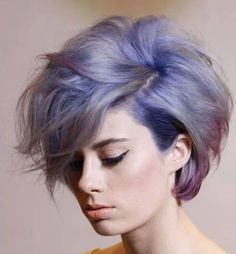 Thick Hair Short Haircuts 2014-2015 (7)