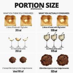 'But measuring portions and tracking calorie intake is boring. But f… - Health & Nutrition Facts Calorie Dense Foods, Calorie Intake, Low Calorie Recipes, Calorie Chart, Holistic Nutrition, Fitness Nutrition, Health And Nutrition, Nutrition Education, Healthy Choices
