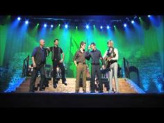 "Celtic Thunder VOYAGE II - ""Seven Drunken Nights""  I love this. And it's even BETTER live!"