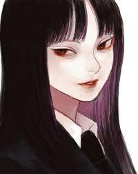 Hell Yeah Horror Manga by Itou Junji Gifu Prefecture) Manga Anime, Manga Art, Anime Art, Arte Horror, Horror Art, Junji Ito, Arte Obscura, Susanoo, Pretty Art