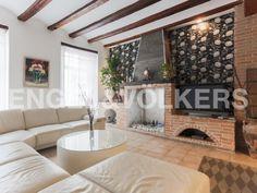 Acogedor apartamento junto al Mercado Central Valencia. Informe de Engel & Völkers | W-02248T - ( España, Valencia, Ciutat Vella, El Mercat )