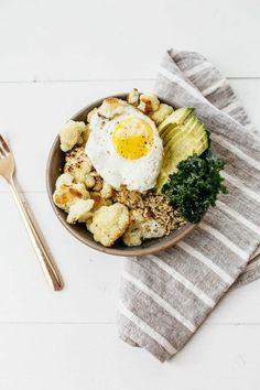 idee pour un repas equilibre, recettes saines, idee repas equilibre