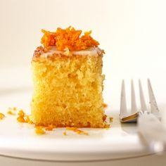Sicilian Orange cake