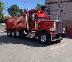 Peterbilt Dump Trucks, Mack Trucks, Big Rig Trucks, Semi Trucks, Lifted Trucks, Equipment Trailers, Heavy Duty Trucks, Snow Plow, Tractors