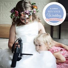 11 must have getting ready shots you need to take on your wedding confetti is giving one lucky couple the chance to win a dream wedding worth 40000 all you have to do is enter your videography could solutioingenieria Choice Image