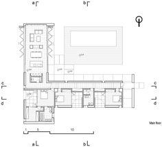 """Design Details: An Exemplary """"Model House"""" In Seoul, Korea"""