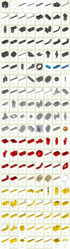 Lego Wedo, Lego Mindstorms, Lego Watch, Lego Machines, Lego Furniture, Lego Truck, Amazing Lego Creations, Crystal Resin, Lego Storage