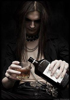 goth men | Gothic Men - Welcome to Gothika