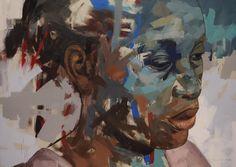 Lionel Smit, South African artist