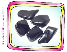 Jet – protects against other's negative thoughts. Jet is so light it feels like a lump of black plastic. It is used extensively in the Wiccan tradition for protection against 'evil', all negative energies and psychic attacks.