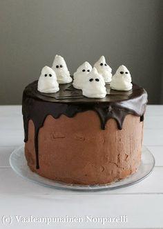 Suklainen kakkupohja - Vaaleanpunainen Nonparelli Pudding, Sweets, Desserts, Food, Bakken, Flan, Sweet Pastries, Postres, Gummi Candy
