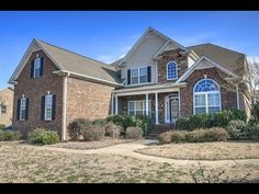103 Sturbridge Court, Easley, SC 29642. Gorgeous home with approx 4051 sqft offering plenty of room for any needs! Just 8 miles from I-85 and 15 minutes from Greenville, SC.