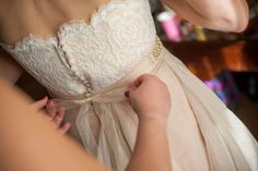 A Toronto bride is thankful after a Pennsylvania woman sent her a wedding skirt in a matter of days. Wedding Skirt, Wedding Bride, Bridal Dresses, Real Weddings, Toronto, Dads, Skirts, Photography, Pennsylvania