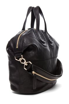 Givenchy bag -maybe I can get it all in there lol