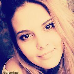 """A true natural beauty for the first post of the weekend! | #ZařeBeauty :@zsani01 | @ZareBeauty | #DaretoZaře | #glow #beauty #skin #skincare #healthy #natural #nomakeup #style #nomakeupselfie #eyes #smile #pretty #DareToZare #daretobare #nofilter #selfie #hair #iwokeuplikethis #love #beautiful #girl #amazing #instalove #instadaily"" Photo taken by @zarebeauty on Instagram, pinned via the InstaPin iOS App! http://www.instapinapp.com (05/02/2015)"