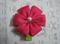 Free Hair Bows Instructions - Bing Imágenes