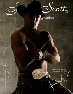 Guilherme Marchi (Professional Bull Rider) Ok bull rider or not, thats a Hot pic! Hot Country Men, Cute Country Boys, Rodeo Cowboys, Hot Cowboys, Real Cowboys, Professional Bull Riders, Bucking Bulls, Cowboy Love, Really Hot Guys