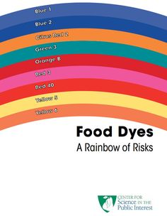 Kids are tricky, so it is difficult to prove cause and effect when their behavior gets wonky. But the evidence about food dyes causing hyperactivity is compelling.