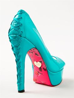 betsy johnson shoes, shoes, betsey