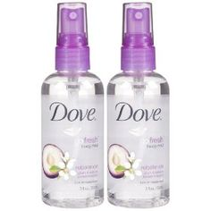 DOVE BODY MIST REBALANCE Size: 3 OZ,: $4.79    Deal Price:       Special Offers Available
