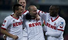 Match Highlights (All Goals):  Goals: 42' Danny Latza (0-1) 50' Marcel Risse (1-1) 64' Patrick Helmes (2-1) 81' Anthony Ujah (3-1)