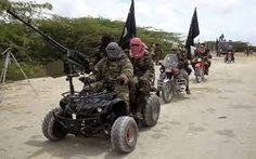 Cashinsecret: 3 Local Fighters, 11 Boko Haram Militants Killed I...