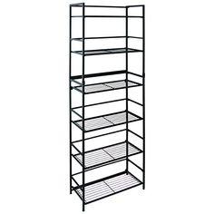 Flipshelf-Folding Metal Bookcase-Small Space Solution-No ... https://www.amazon.com/dp/B06XHM2T45/ref=cm_sw_r_pi_dp_U_x_9O9KAbAB9PWBY