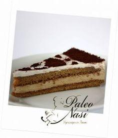 Paleo étrend mellett sem kell lemondanod a kávéról: Paleo kávékrém torta