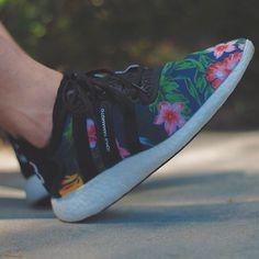 Y3 Boost Floral